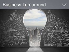 Business-Turnaround